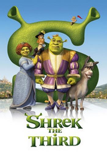 دانلود دوبله فارسی انیمیشن شرک ۲ Shrek 2004
