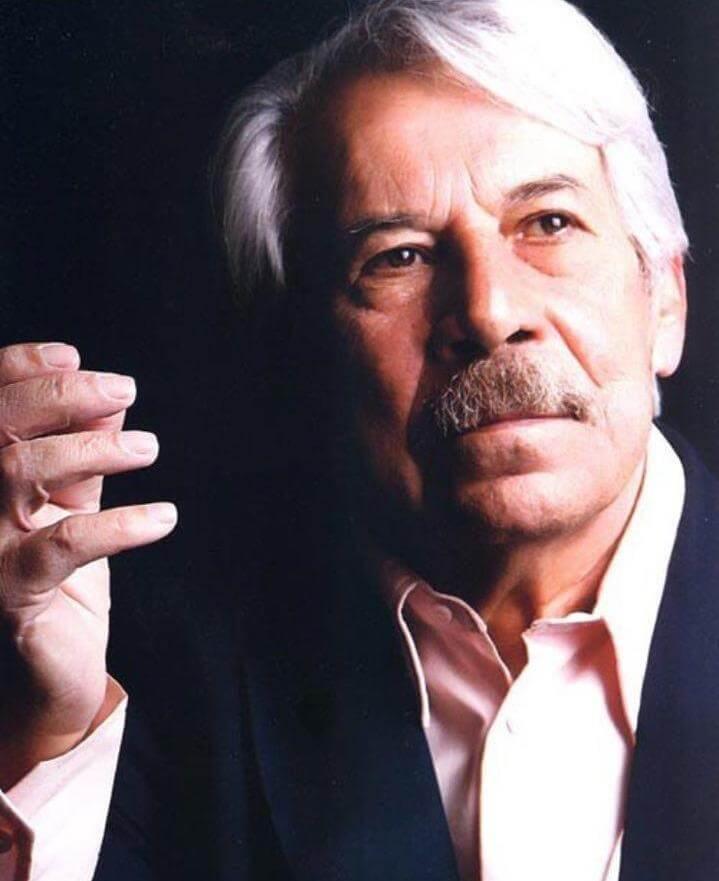 داوود رشیدی درگذشت | علت مرگ | زمان و مکان تشییع | فیلم و عکس