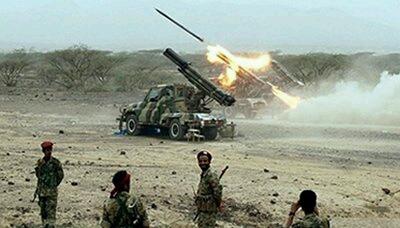 حمله موشکي ارتش يمن به مرکز نفتي عربستان   تاریخ انتشار: 95/06/05 11:29   ايرنا