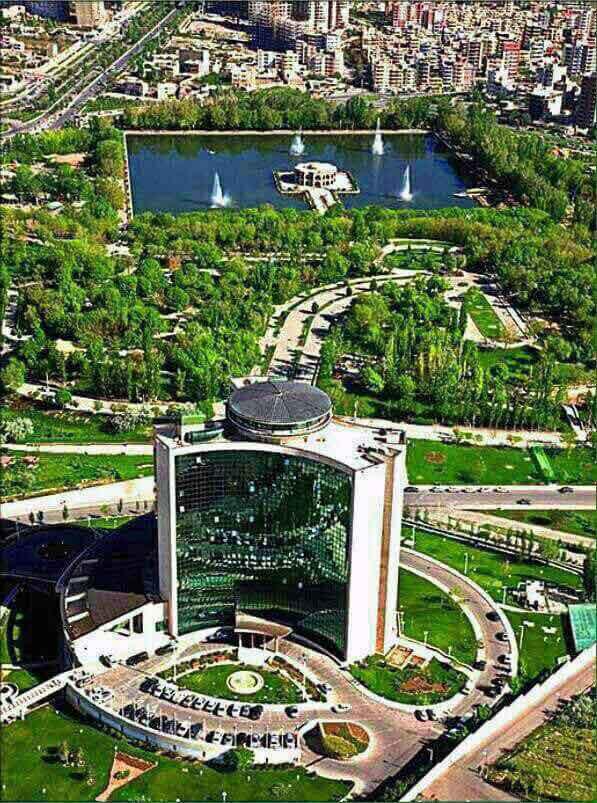 قبرستان تبریز