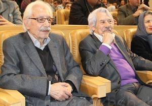 واکنش چهره ها و بازیگران و هنرمندان به درگذشت داوود رشیدی