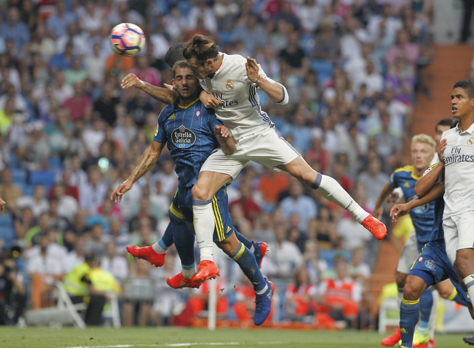 نتیجه بازی رئال مادرید و سلتاویگو 6 شهریور 95 | خلاصه و گلها دیشب