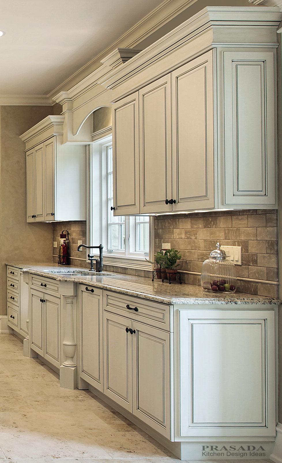 عکس آشپزخانه کلاسیک2