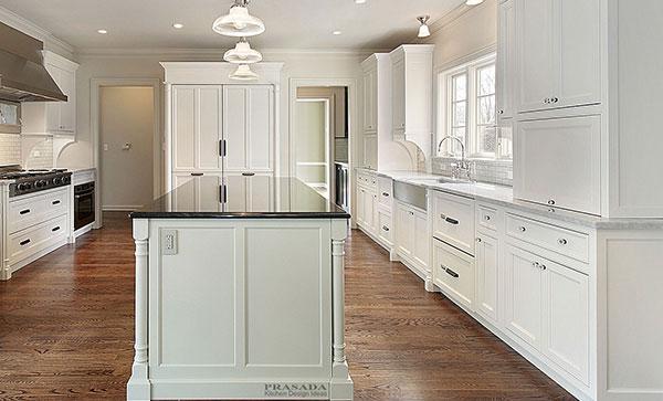 آشپزخانه هایی به سبک کلاسیک 2