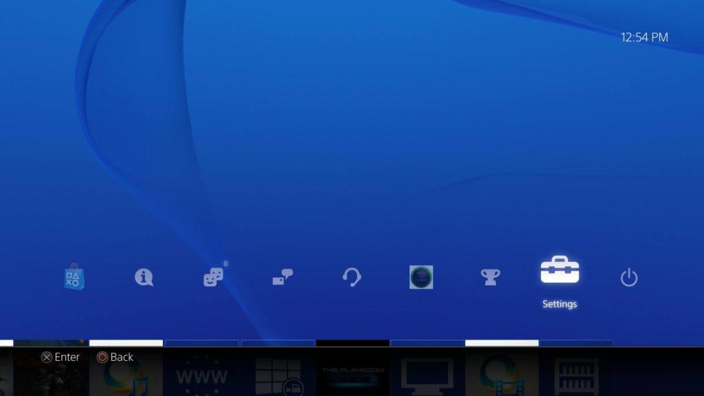 دانلود رایگان PS4