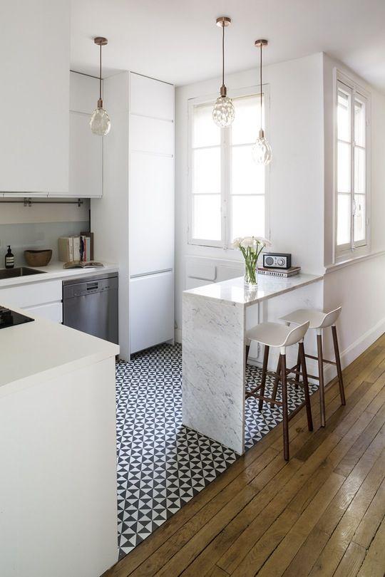 آشپزخانه کوچک1