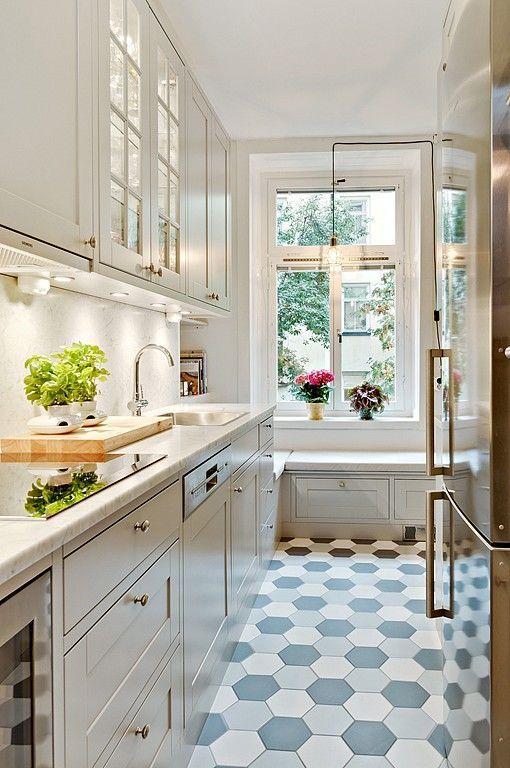 آشپزخانه کوچک8