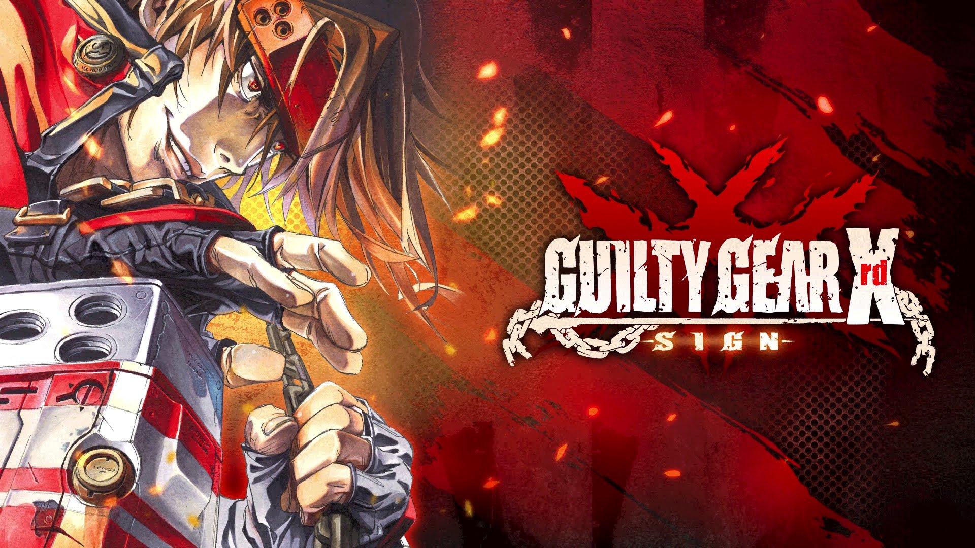 دانلود ترینر بازی GUILTY GEAR XRD -REVELATOR