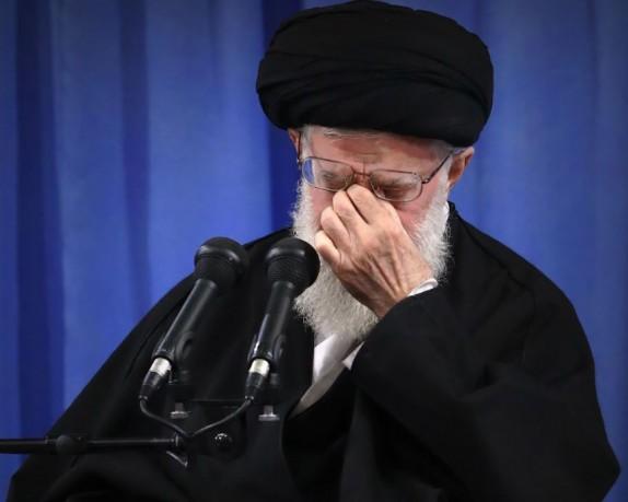پیام رهبر معظم انقلاب درپی حادثه دردناک فروریختن ساختمان در مرکز شهر تهران