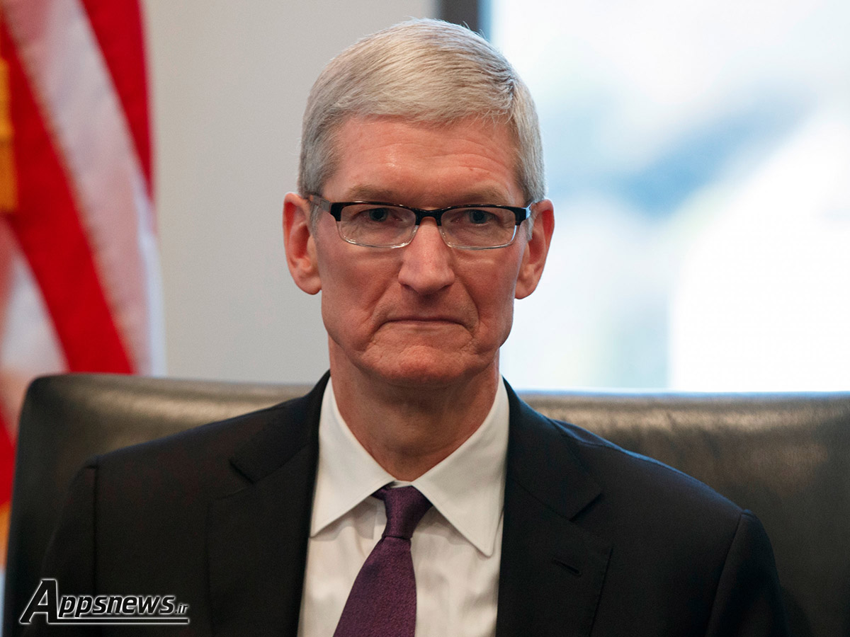 اپل از کوالکام شکایت کرد