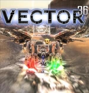 دانلود کرک بازی Vector 36