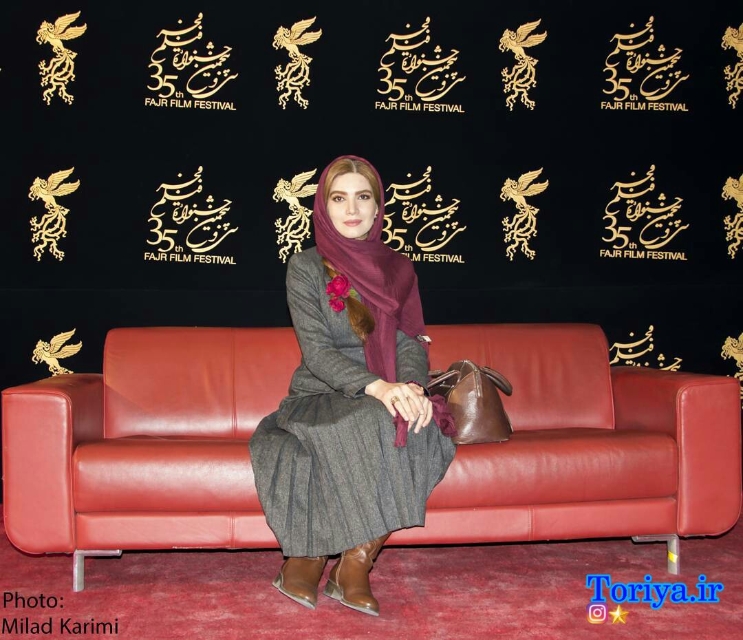 متین ستوده در فستیوال فیلم فجر 35