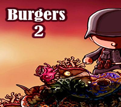 دانلود کرک جدید بازی Burgers 2