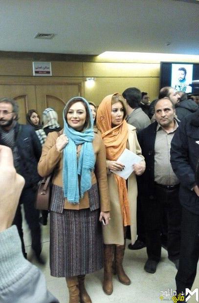 دانلود مراسم افتتاحیه و اختتامیه سی و پنجمین جشنواره فیلم فجر 1395 + عکس