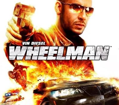 دانلود ترینر بازی Wheelman
