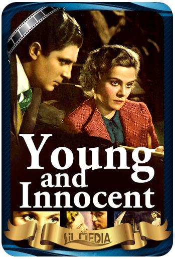 فیلم جوان و بی گناه