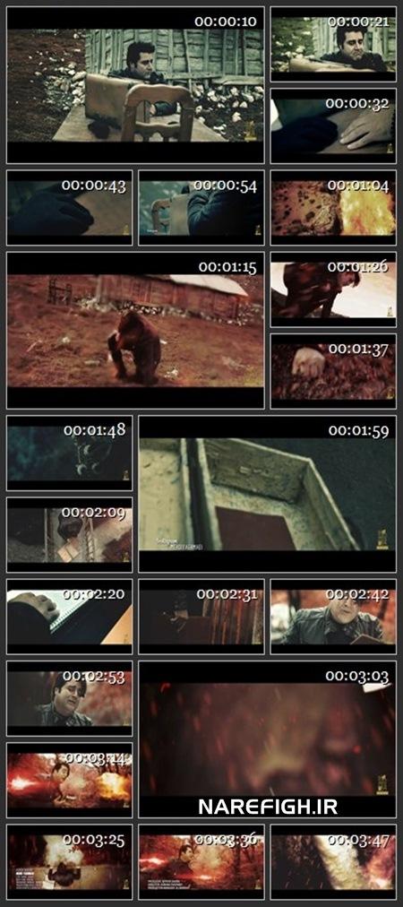 دانلود موزیک ویدیو عاشق نبودی از مهدی یغمایی با کیفیت FullHD-1080P