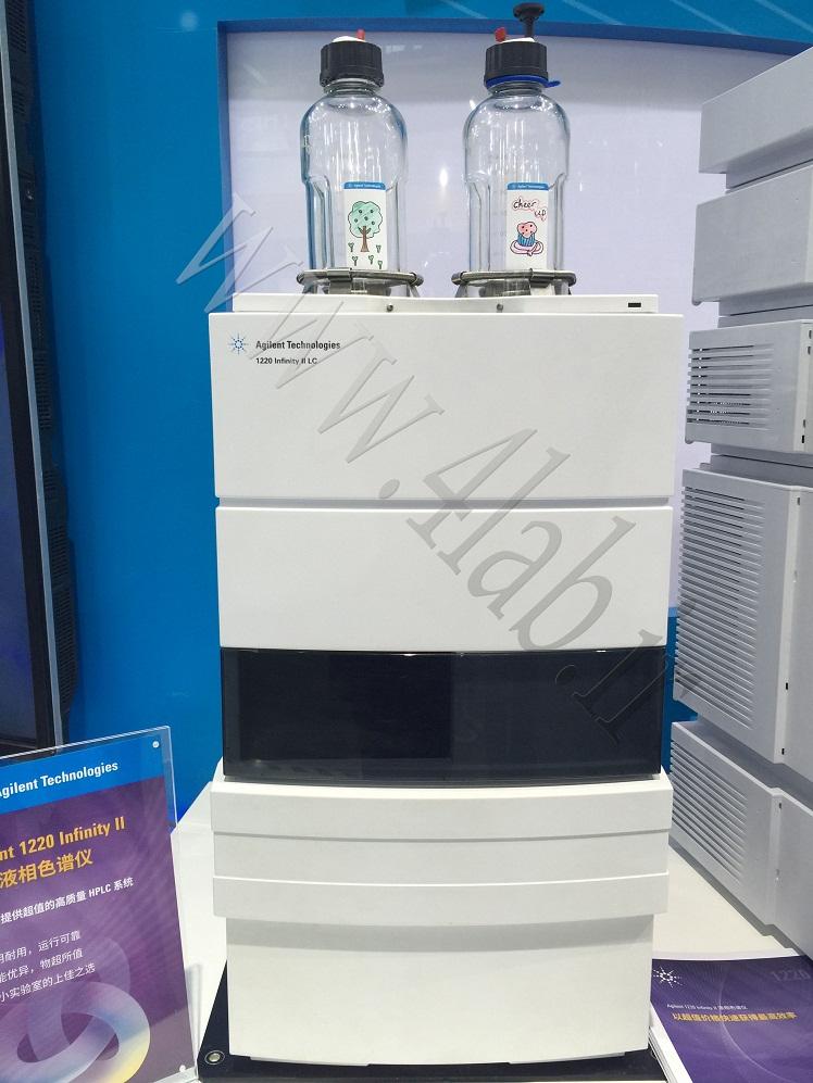خرید و فروش دستگاه HPLC