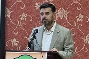 موسوی بهار رئیس دانشگاه علوم پزشکی