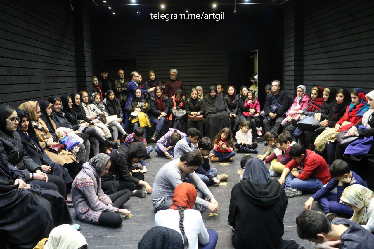 دومین جشنواره فرهنگی و هنری فجر