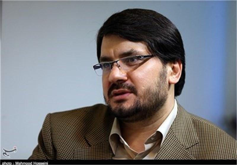 مهرداد بذرپاش - نماینده تهران
