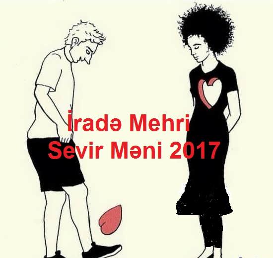 İradə Mehri