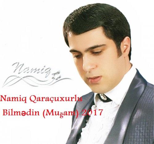 Namiq Qaraçuxurlu