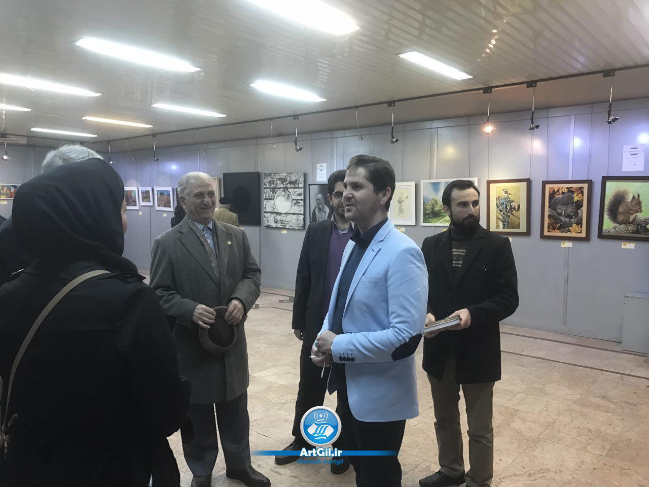 اختتامیه دومین جشنواره فیلم فجر