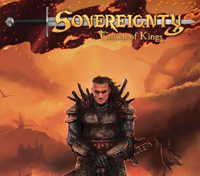 دانلود ترینر بازی Sovereignty Crown of Kings