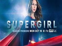 دانلود فصل 4 قسمت 1 سریال سوپرگرل - Supergirl