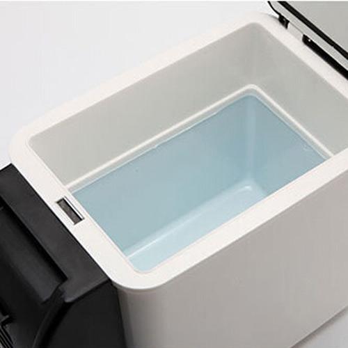 خرید اینترنتی یخچال و گرم كن فندكی ماشین از فروشگاه گن ساعت شنی
