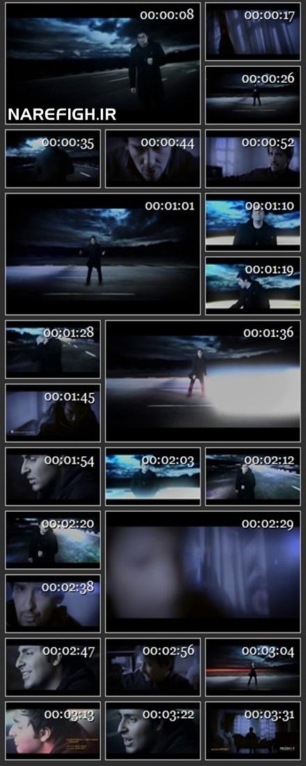 دانلود موزیک ویدیو چقدر دیر علیرضا طلیسچی با کیفیت FullHD1080P و 4K