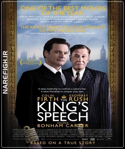 دانلود فیلم سینمایی The King's Speech 2010