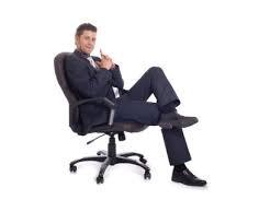 عوارض زیاد نشستن روی صندلی چیست