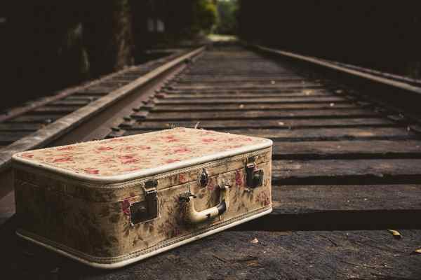 قطار شو که مرا با خودت سفر ببری