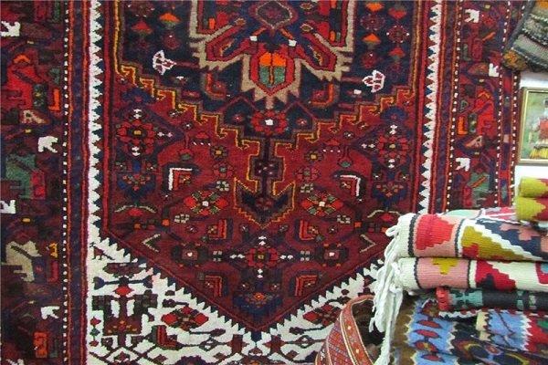 رشد ۵۱ درصدی صادرات فرش دستباف فارس