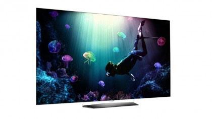 7. LG OLEDB6 Series؛ سری تلویزیون OLEDB6 بهترین و مقرونبهصرفهترین راه برای داشتن فناوری OLED ال.جی.است.