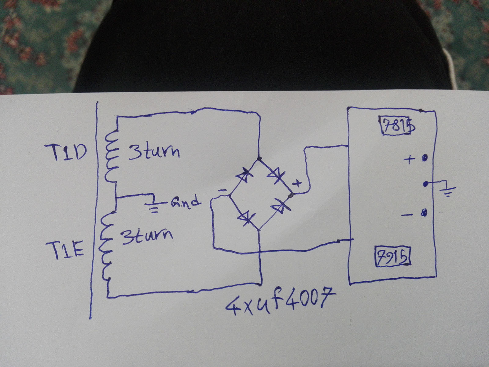 1kW smps project (based on MicrosiM design) [Archive] - Page 5 - diysmps
