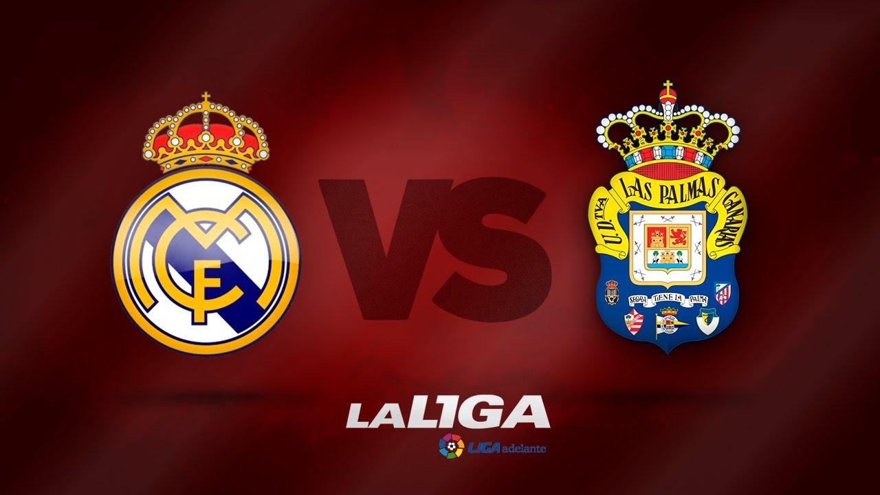 بازی بعدی؛ رئال مادرید - لاس پالماس (هفته 25 لالیگا)