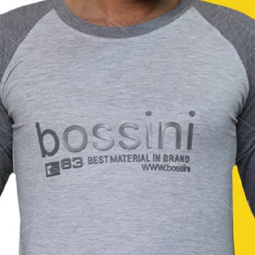 ست تیشرت شلوار مردانه مدل بوسینی Bossini