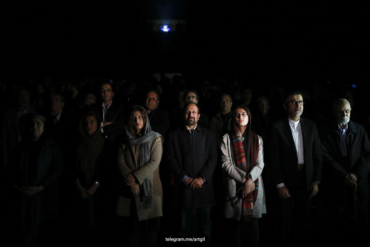 اصغر فرهادی: دعا کنید با وجود حاشیه ها برگردم و اینجا فیلم بسازم