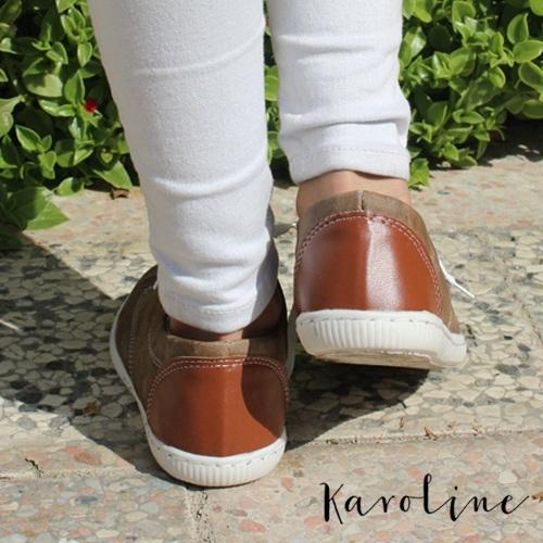 کفش راحتی زنانه کرولاین Karoline