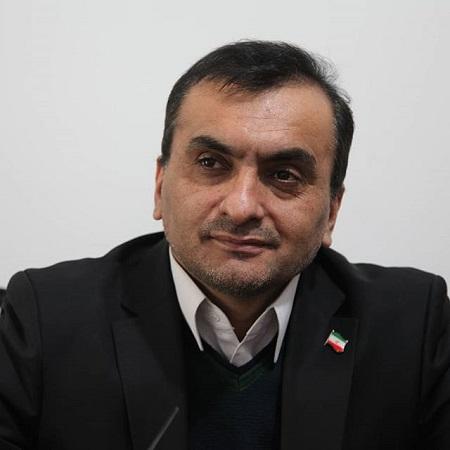 تبریک روز خبرنگار ( بختیار حیدرنیا )