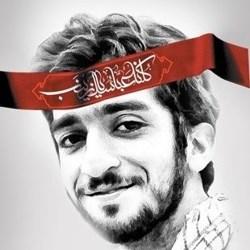 دانلود پوستر شهید محسن حججی