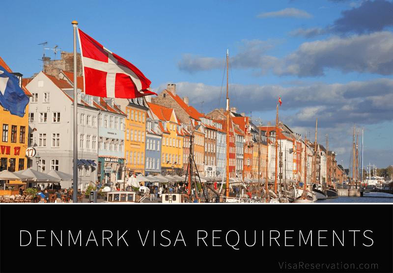 راهنمای تحصیل در دانمارک