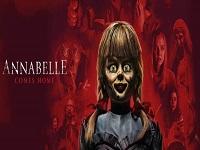 دانلود فیلم آنابل به خانه میآید - Annabelle Comes Home 2019