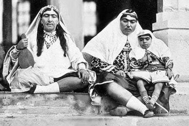The role of Qajar women in monarchy