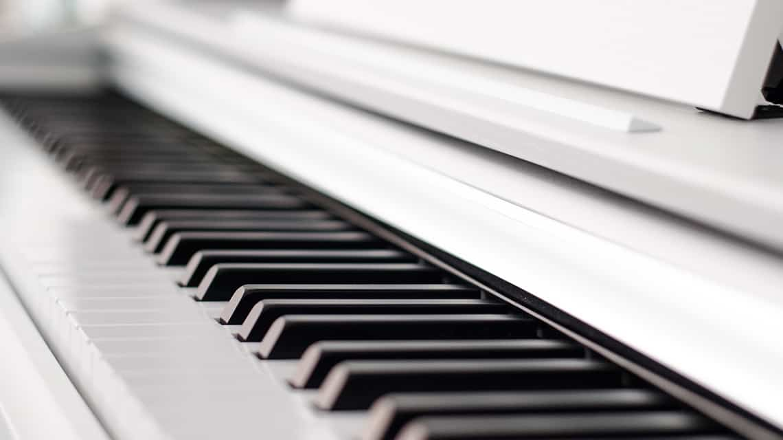 ۵ دلیلی که پیانیست ها باید تئوری موسیقی را بدانند