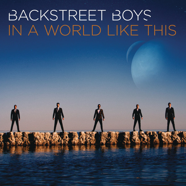 Free Download Backstreet Boys Full Albums