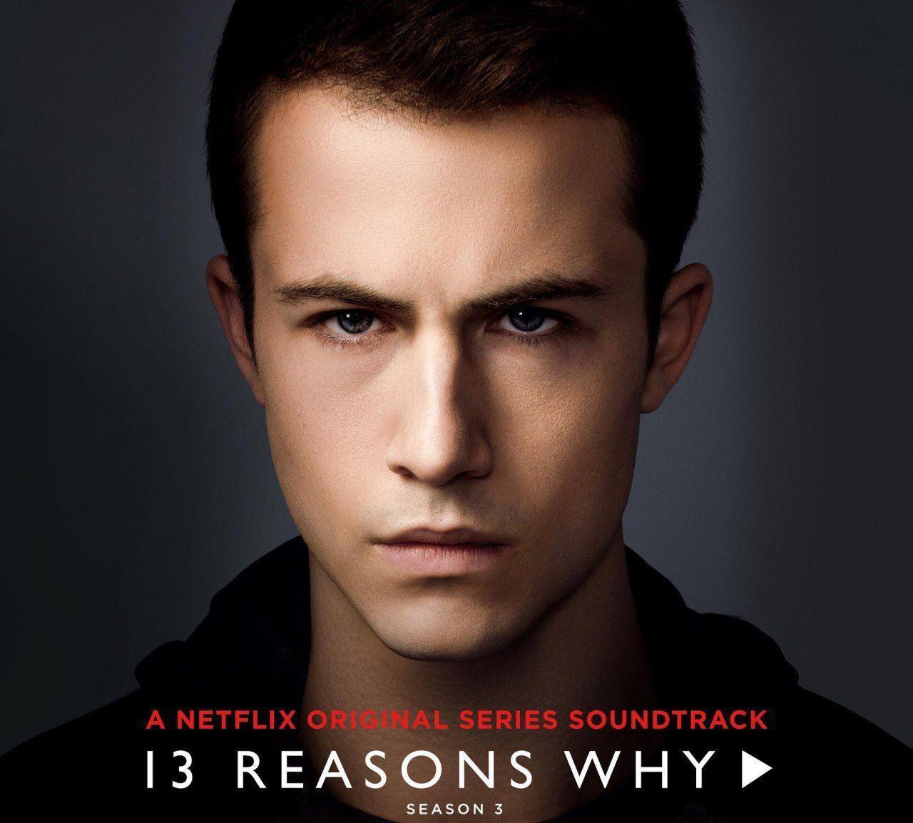 آهنگ های فصل سوم سریال 13Reasons Why